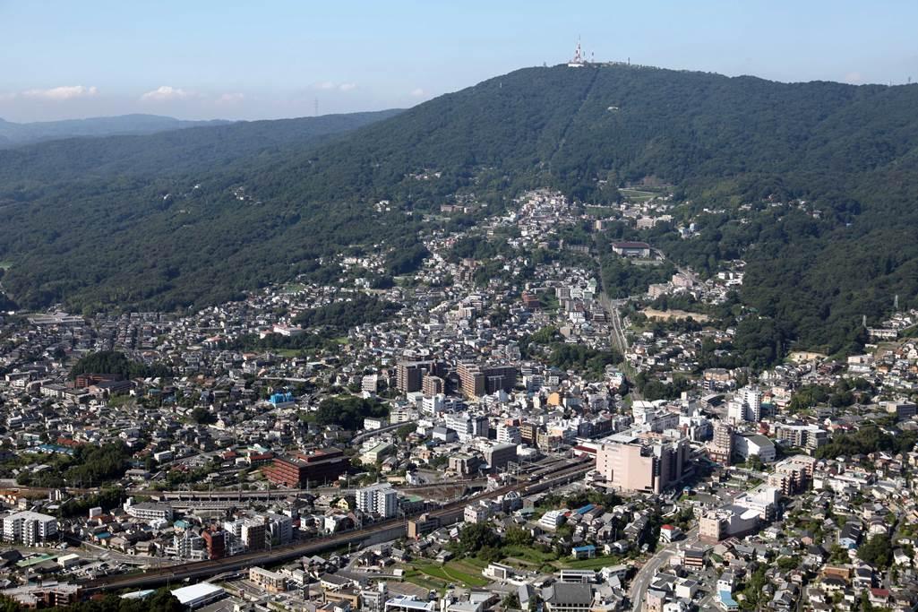 奈良県 – 近畿地方都市美協議会